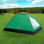 68040 -Tente en forme d'igloo pour 2 personnes - Bestway - 205x145x100cm de la marque Bestway TOP 5 image 0 produit
