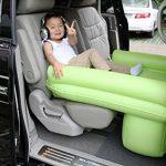 fournitures de conduite d'auto pour enfants Creative lit gonflable automobile à l'arrière de la voiture break avec matelas bébé de la marque JE TOP 1 image 0 produit