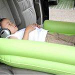 fournitures de conduite d'auto pour enfants Creative lit gonflable automobile à l'arrière de la voiture break avec matelas bébé de la marque JE TOP 1 image 1 produit