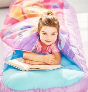 Lit gonflable pour enfant : savoir faire le bon choix principale