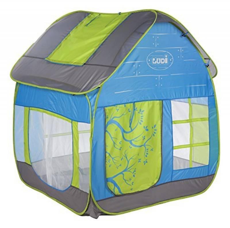 Ludi - 5210 - Maison Cottage - Tente De Jardin de la marque Ludi TOP 13 image 0 produit