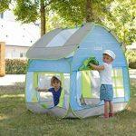 Ludi - 5210 - Maison Cottage - Tente De Jardin de la marque Ludi TOP 13 image 1 produit