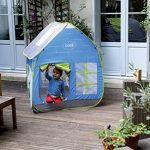 Ludi - 5210 - Maison Cottage - Tente De Jardin de la marque Ludi TOP 13 image 2 produit