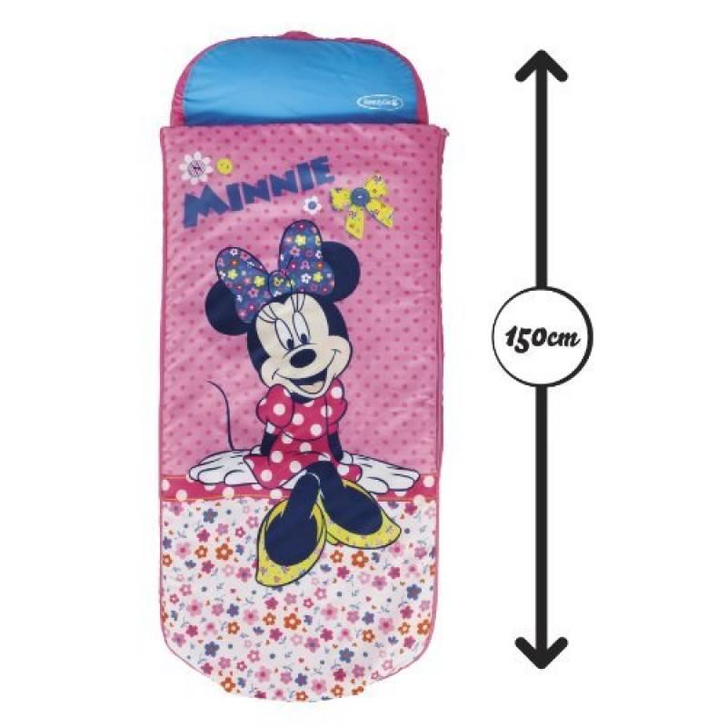 Minnie Mouse - Lit junior ReadyBed - lit d'appoint pour enfants avec couette intégrée de la marque Worlds Apart TOP 6 image 0 produit