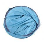 Outsunny Tente Abri de Plage Portable Hydrofuge Anti-UV avec Sac de Transport 2 x 1.5 x 1.15m Bleu de la marque Outsunny TOP 10 image 2 produit