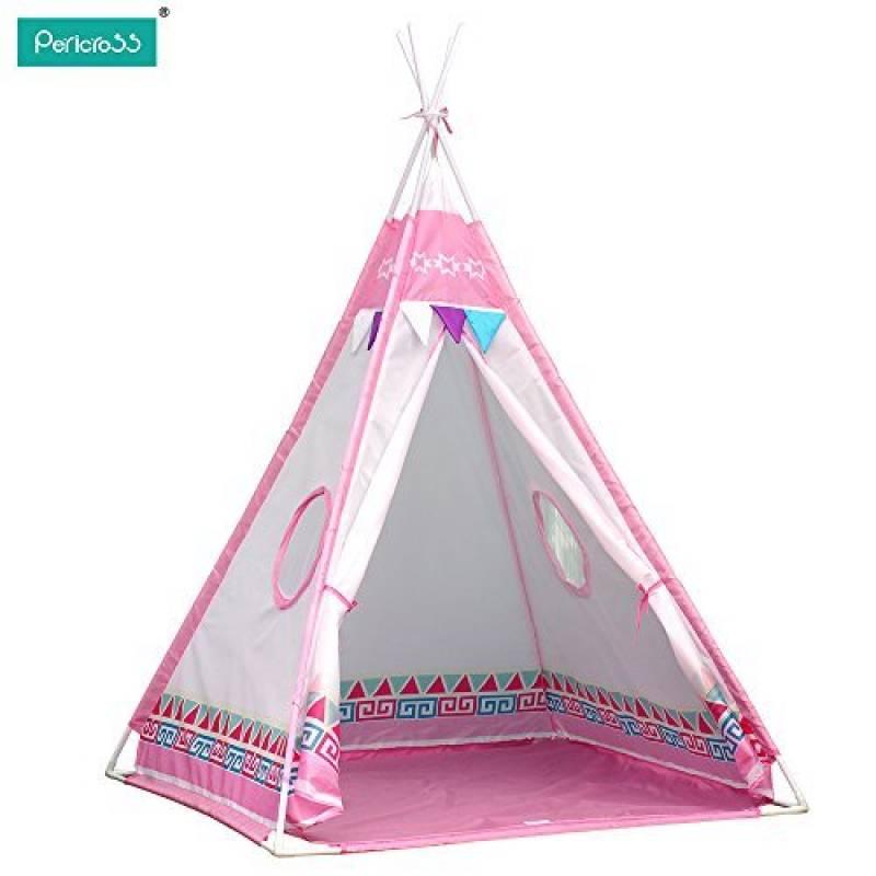 Pericross-Tente de Jouet pour Enfants Maison de Jouet à l'intérieur et l'extérieur de la marque Pericross TOP 4 image 0 produit