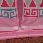Pericross-Tente de Jouet pour Enfants Maison de Jouet à l'intérieur et l'extérieur de la marque Pericross TOP 4 image 2 produit