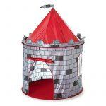 Tente de jeu - château fort de la marque Inside Out Toys TOP 11 image 0 produit