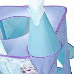 Tente de jeu pop-up château La Reine des Neiges Disney de la marque Reine des neiges TOP 2 image 1 produit
