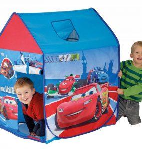 Tente pour enfant : un investissement judicieux dès la petite enfance principale
