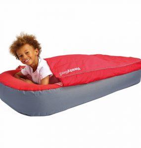 Trouver le meilleur matelas gonflable pour son enfant principale