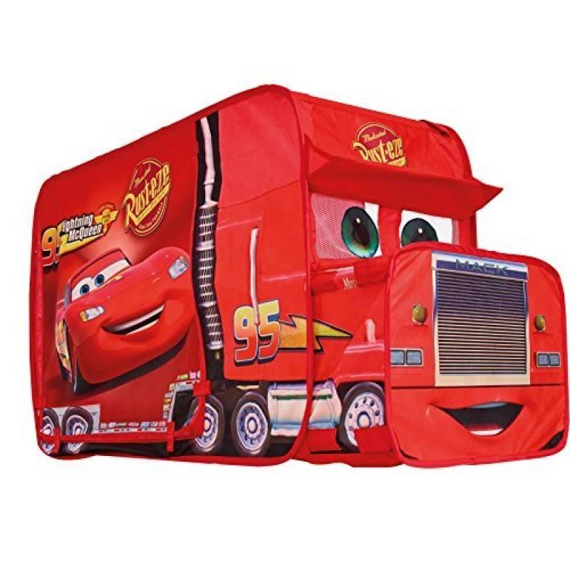 Worlds Apart - 865158 - Tente Camion - Disney Cars Mack de la marque Worlds Apart TOP 8 image 0 produit