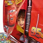 Worlds Apart - 865158 - Tente Camion - Disney Cars Mack de la marque Worlds Apart TOP 8 image 2 produit