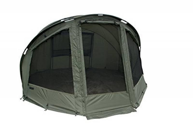 Fox Royale XXL Bivvy Tente pour la pêche à la carpe 2 personnes de la marque Fox TOP 7 image 0 produit