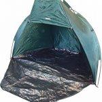 GOLDFISH 20808 Abri Tente de Pêche Mixte Adulte, Vert de la marque GOLDFISH TOP 4 image 0 produit