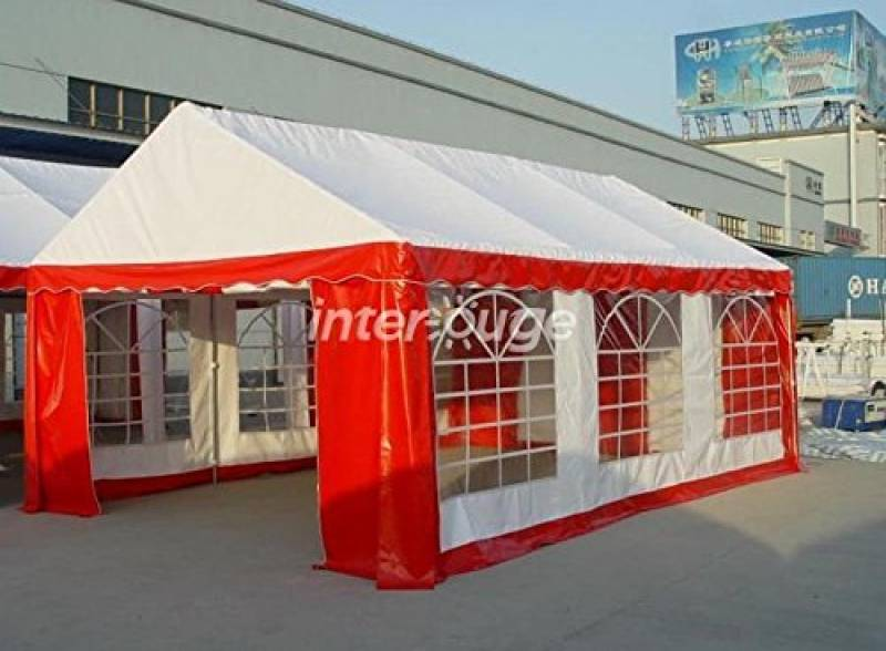 bien choisir une tente de r ception 3x6 tente et moi. Black Bedroom Furniture Sets. Home Design Ideas