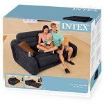 Intex - 68566 - Ameublement et Décoration - Canapé Convertible en Lit - Coloris aléatoire de la marque Intex TOP 2 image 5 produit