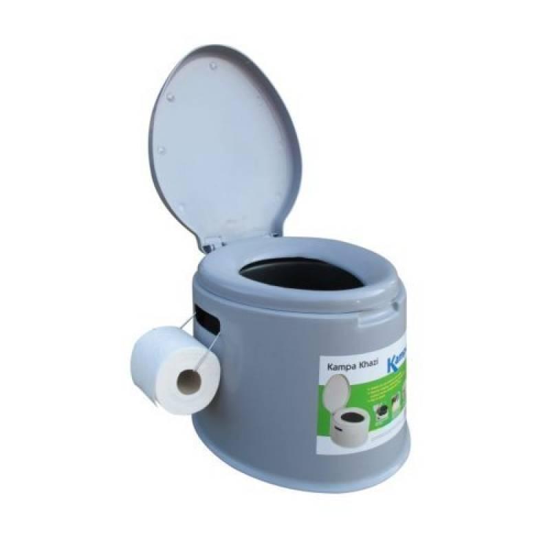 Kampa - Khazi - Toilettes portables de la marque Kampa TOP 5 image 0 produit