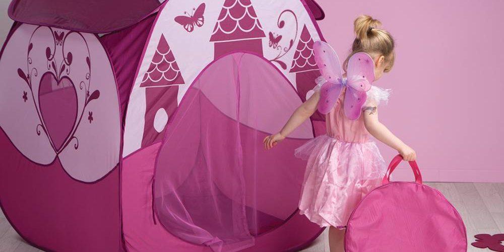La tente de princesse : un beau cadeau à offrir principale