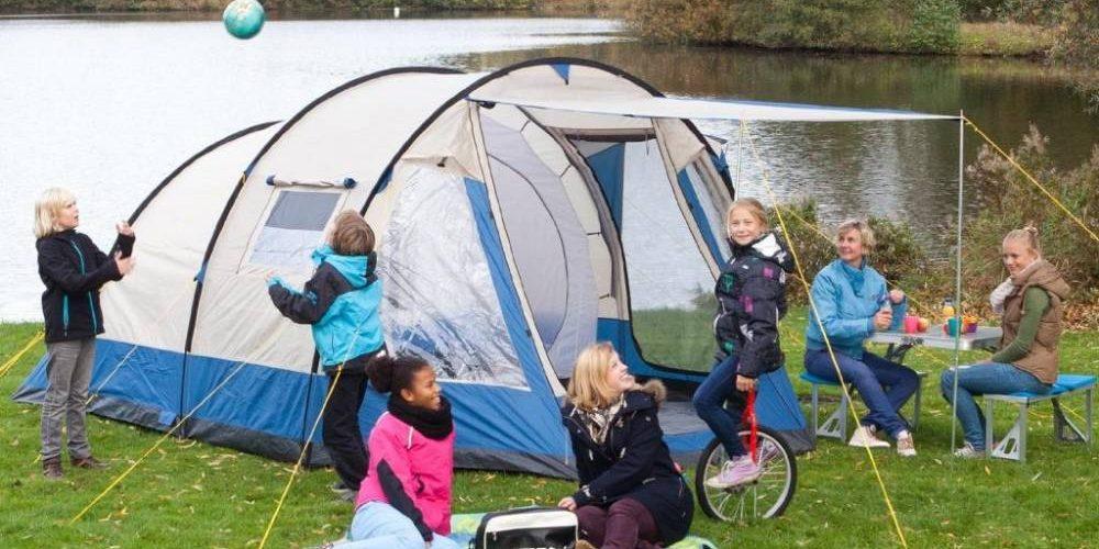Les tentes Maréchal parmi les meilleures du marché principale