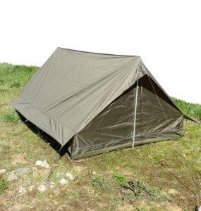 Les tentes militaires destinées aux loisirs extérieurs principale