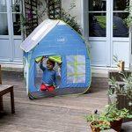 Ludi - 5210 - Maison Cottage - Tente De Jardin de la marque Ludi TOP 3 image 2 produit