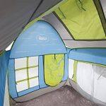 Ludi - 5210 - Maison Cottage - Tente De Jardin de la marque Ludi TOP 3 image 3 produit