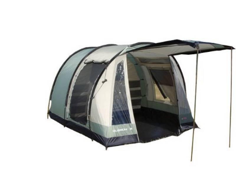 Marechal Oleron 2 Tente tunnel familiale de la marque Marechal TOP 7 image 0 produit