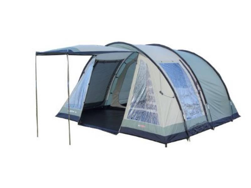 Marechal Oleron 6 Tente tunnel familiale de la marque Marechal TOP 8 image 0 produit