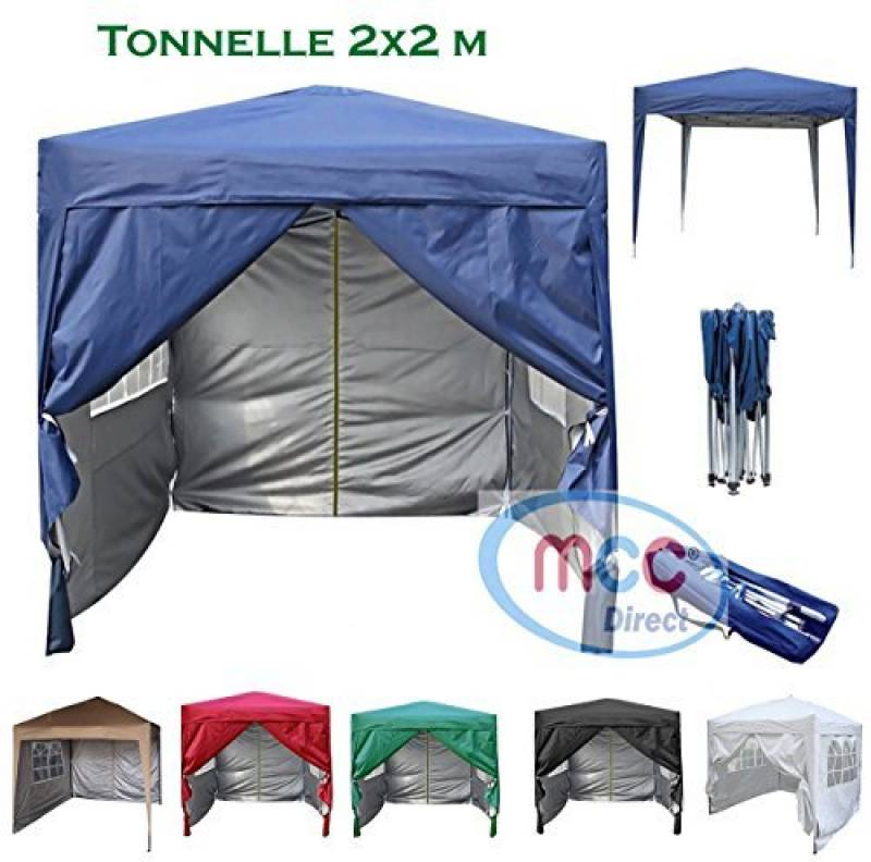 A quoi sert la tente de jardin ? - Tente Et Moi