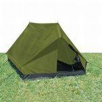 Miltec sturm - Tente militaire 2 places vert olive - Od de la marque Mil-Tec Sturm TOP 6 image 0 produit