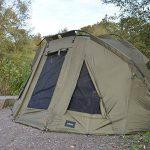 """MK-angelsport «5 dome tente pour 2 personnes """"tente de pêche individuelle 2 x 8 existe poches de la marque MK-Angelsport TOP 8 image 1 produit"""
