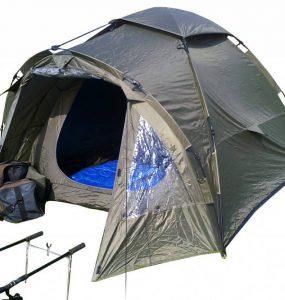 Pourquoi investir dans une bonne tente de pêche ? principale
