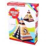 Speelgoed 8234 Tipi de jeu, tente d'Indien de la marque Speelgoed TOP 11 image 1 produit