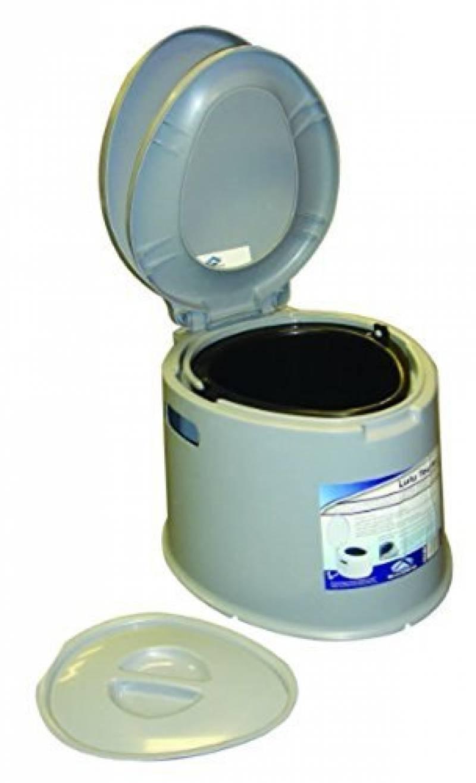 Suncamp - Lulu Tourlet - Toilettes de camping portables de la marque Peak Outdoors TOP 4 image 0 produit