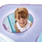 Tente de jeu pop-up château La Reine des Neiges Disney de la marque Reine des neiges TOP 2 image 2 produit