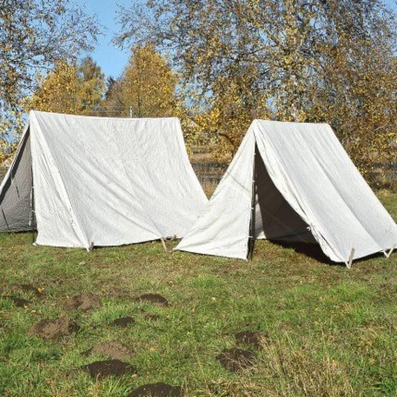 Tente Militaire British de la marque Süd-West.com TOP 10 image 0 produit