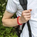 travpack® Premium Bracelets anti-moustiques (x10)–Garder les moustiques à Now. marché Leader anti-insectes, scientifiquement conçu avec 250heures utilisation TOP 2 image 3 produit