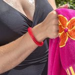 travpack® Premium Bracelets anti-moustiques (x10)–Garder les moustiques à Now. marché Leader anti-insectes, scientifiquement conçu avec 250heures utilisation TOP 2 image 4 produit