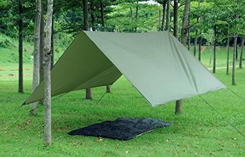 la b che imperm able un accessoire usage multiple tente et moi. Black Bedroom Furniture Sets. Home Design Ideas