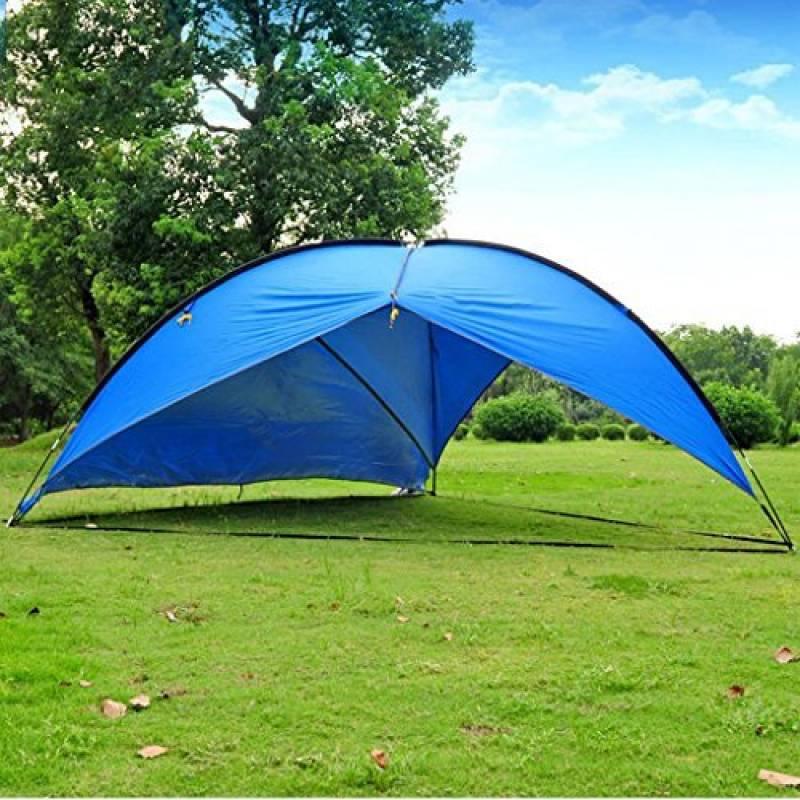 Deng Auvent de soleil extérieur publicitaire tente tentes parapluie de tente pliante arbre de pluie de la marque Tentes TOP 5 image 0 produit