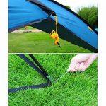 Deng Auvent de soleil extérieur publicitaire tente tentes parapluie de tente pliante arbre de pluie de la marque Tentes TOP 5 image 2 produit
