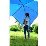 Deng Auvent de soleil extérieur publicitaire tente tentes parapluie de tente pliante arbre de pluie de la marque Tentes TOP 5 image 3 produit