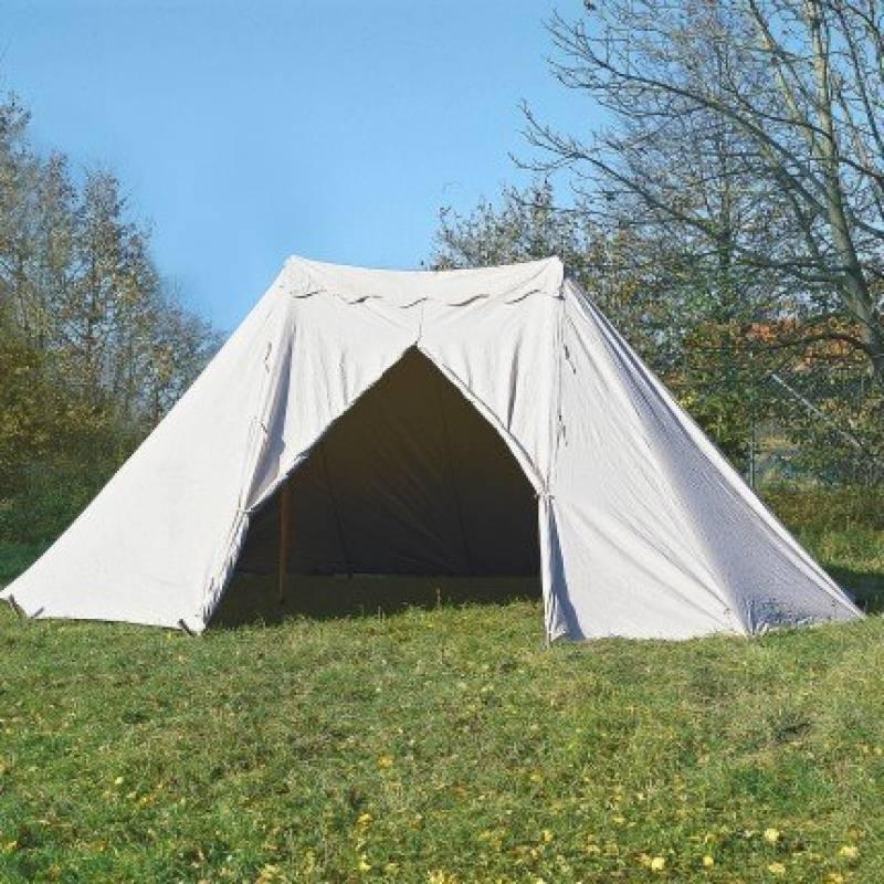 Deux mât Tente 5,8x 4m de la marque Süd-West.com TOP 9 image 0 produit