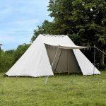 Deux mât Tente 7x 5m de la marque Süd-West.com TOP 5 image 0 produit