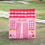 EXCELVAN Tente Pop Up Tente de Jeu pour Enfant de la marque Excelvan TOP 10 image 1 produit
