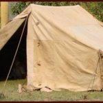 Force romain Tente en cuir la tente, Kit complet Armée Ritter LARP Roulement Tente médiéval viking couleurs assorties de la marque Battle Merchant TOP 1 image 0 produit