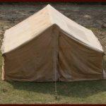 Force romain Tente en cuir la tente, Kit complet Armée Ritter LARP Roulement Tente médiéval viking couleurs assorties de la marque Battle Merchant TOP 1 image 1 produit