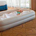 Intex 66810 Airbed Lit gonflable Enfant Floque + Gonfleur de Voyage de la marque Intex TOP 8 image 1 produit