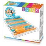 Intex–Matelas gonflable double et 2oreillers, 198x 160cm (56897eu) de la marque Intex TOP 2 image 2 produit